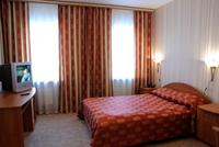 гостиница, нижний новгород, полулюк