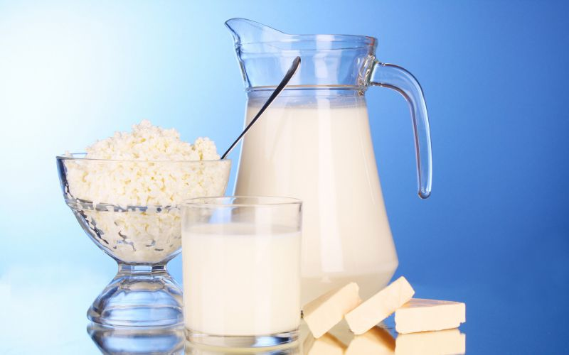 Какие молочные продукты выбрать: отечественные или импортные?