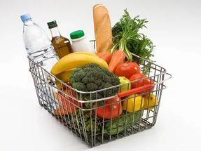 В Нижегородской области производство продуктов за два первых месяца текущего года сократилось на 5%