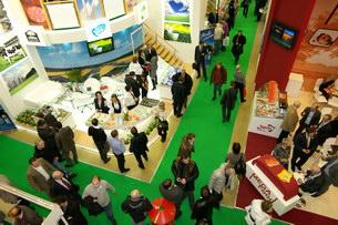 На Нижегородской Ярмарке прошла выставка «Продуктовый Мир»