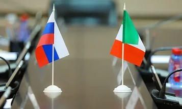 Итальянские производители заинтересовались российскими возможностями.