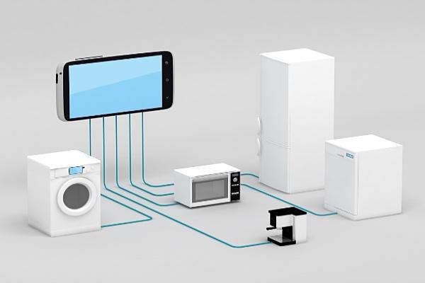 Интернет вещей: будущее уже рядом