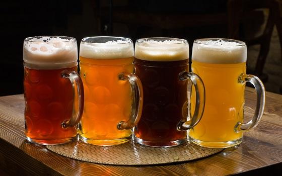 Юбилей пивоваренного завода «Волга»