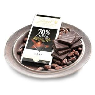 В России появится первый бутик швейцарского производителя шоколада Lindt & Spruengli AG