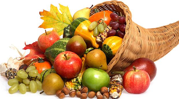 Ярмарка Осеннее плодородие
