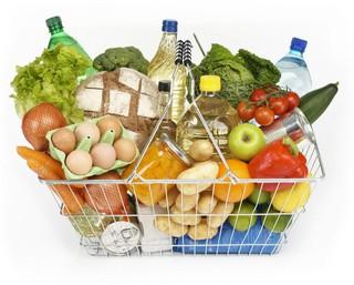 Нижегородская область заняла 3-е место среди регионов ПФО по объемам производства пищевых продуктов