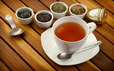Сочинский чай попробуют в Великобритании