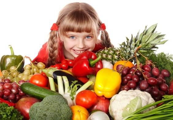 Увеличение производства продуктов питания в Нижегородской области на 9,1%