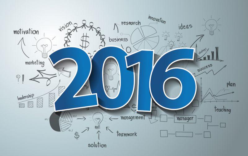 Итоги 2016 года