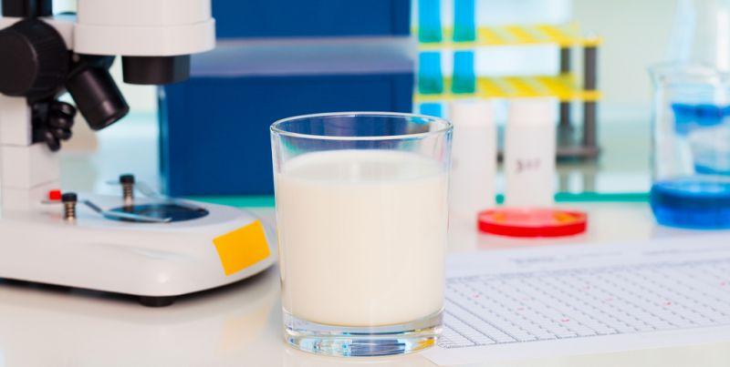 Нижегородская область обзавелась собственной инновационной молочной лабораторией