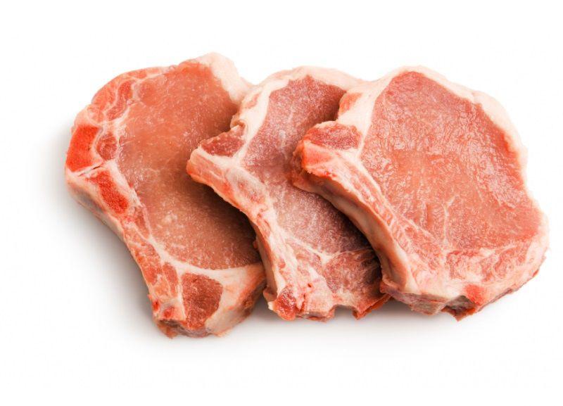 Об изъятии некачественной свинины