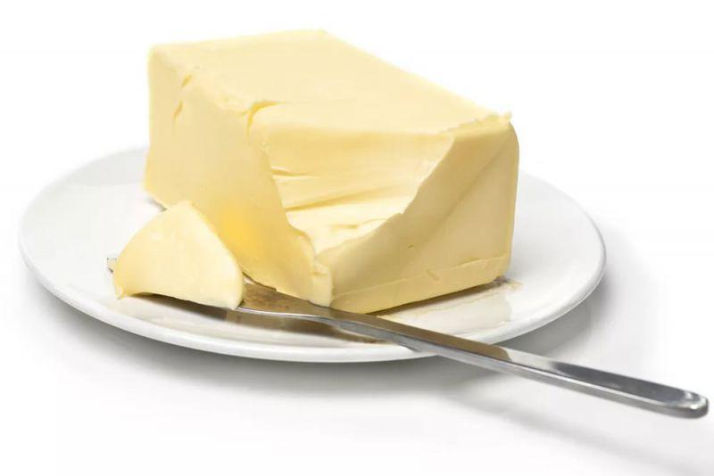 О повышении цен на молоко и сливочное масло